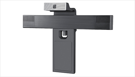 Samsung TV camera (model CY-STC1100)