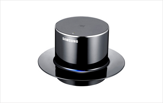 Samsung Wireless Charger (model CY-SWC1000A)