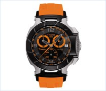 T-Race Orange Watches