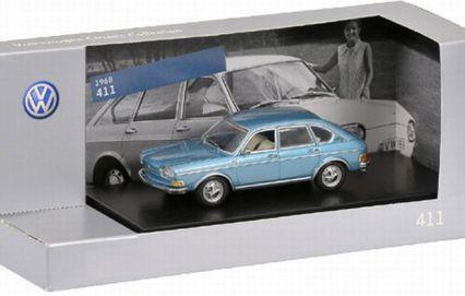 5-411, type 4, Turquoise Metallic, (from 1968)