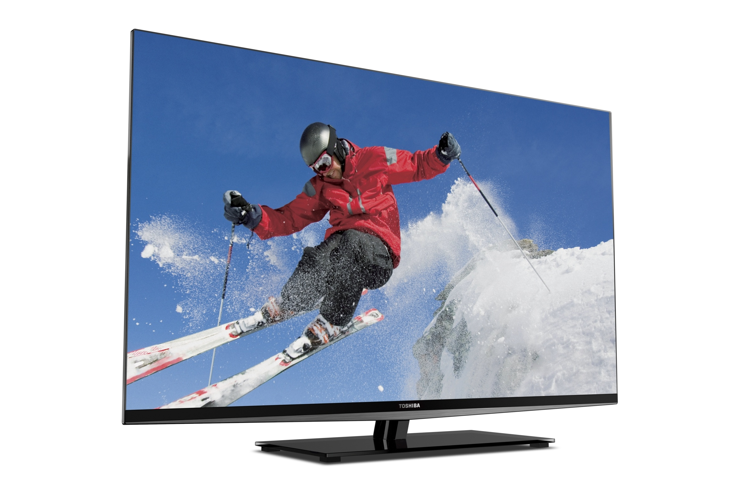 Toshiba L7200 3D Smart TV