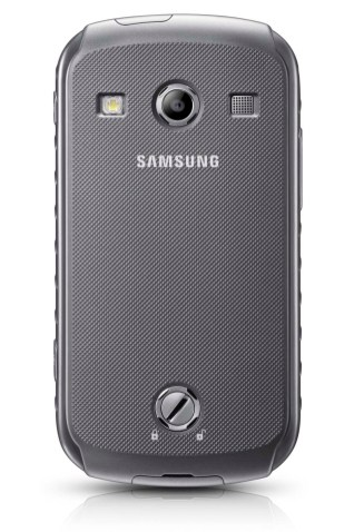 GALAXY Xcover 2 Product Image (4)
