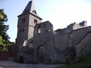 Frankenstein Castle