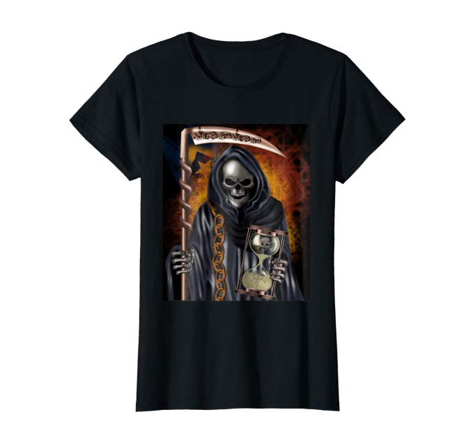 Grim Reaper Women