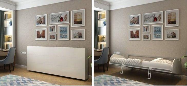 best horizontal murphy wall beds for