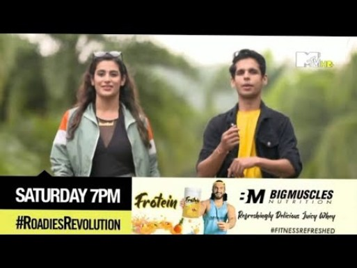 Roadies Revolution 9th January, Arushi and Aman wild card entry, Roadies Revolution 12th December 2020, Roadies Revolution 2021 winner, Roadies Revolution Contestant List, Roadies Revolution contestants list, Roadies Revolution finalists, Roadies Revolution Semi Finalists, Roadies Revolution semifinalists, Roadies Revolution Winner, Roadies Revolution Winner 2020, Roadies Revolution winner 2021, Who is the Winner of Roadies Revolution 2020