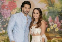 Varun Dhawan and Natasha Dalal, Varun Dhawan and Natasha Dalal Marriage, Varun Dhawan and Natasha Dalal wedding, Varun Dhawan and Natasha Dalal wedding pics, Varun Dhawan Marriage, Varun DHawan Marriage DAte, Varun Dhawan Married Natasha Dalal