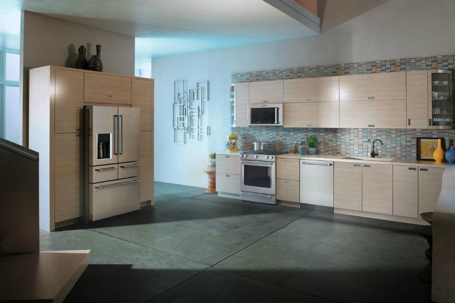 KitchenAid MArch 2f