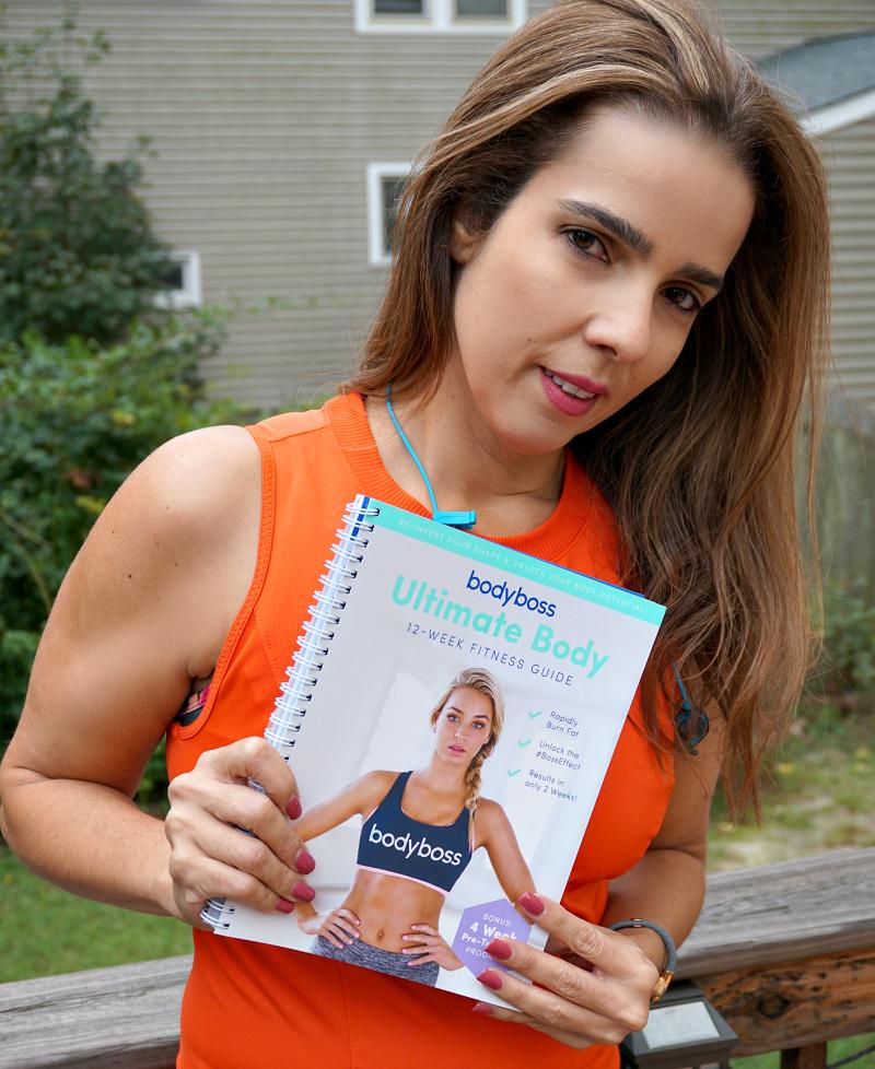 trendy latina and body boss