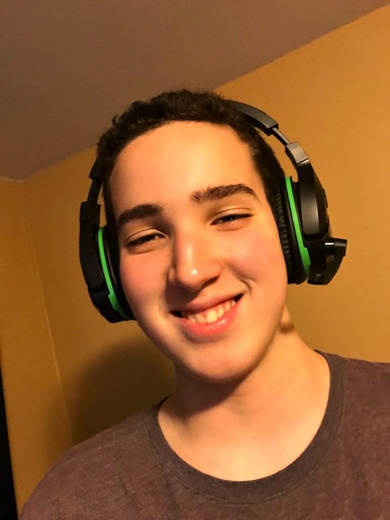 turtle beach gaming wireless headphones
