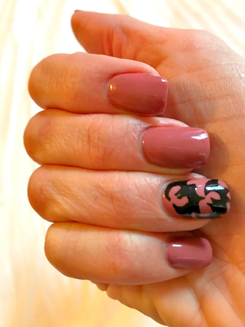 Stylish Manicure