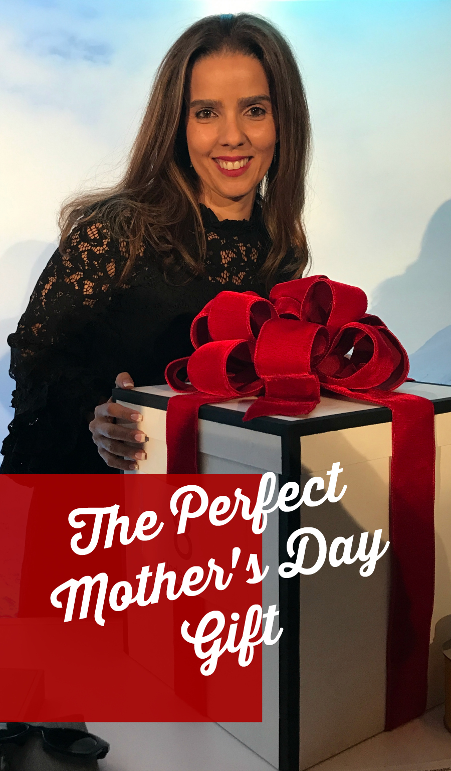 The Perfect Mothers Day Giift