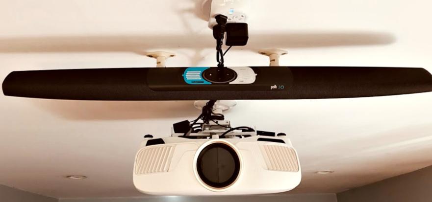 Epson 4010 set up