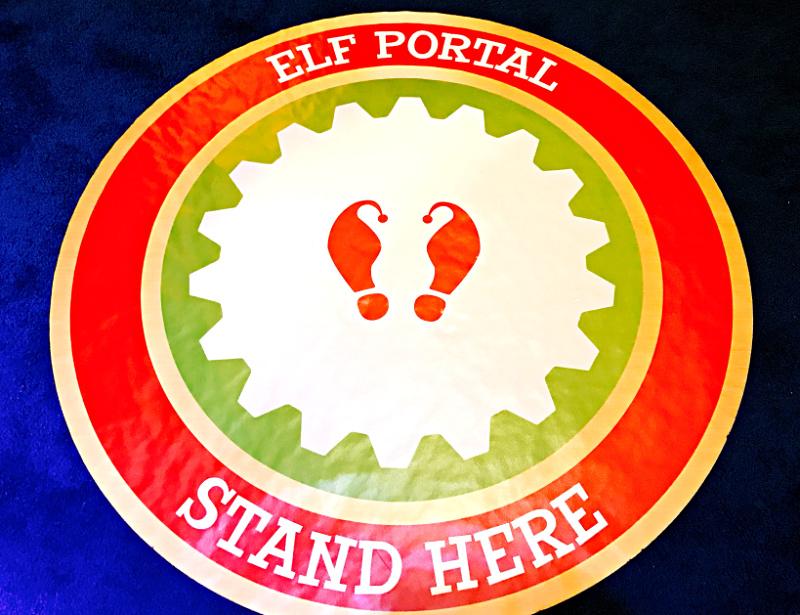 Elf Portal Experience for Kids in NJ
