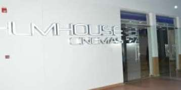 filmhouse cinema akure