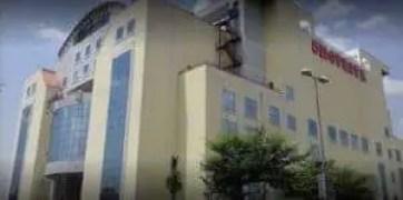 Silverbird cinema SEC Abuja