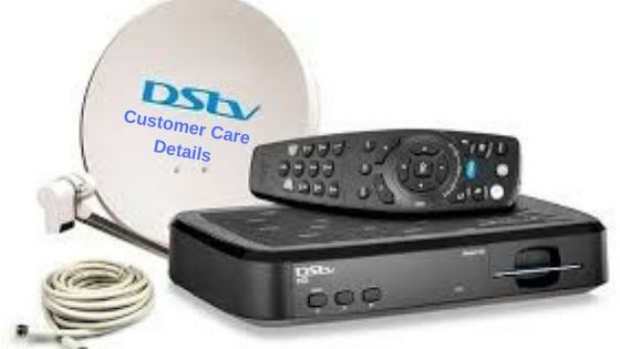 DStv Customer Care Details and How to Clear Error Codes