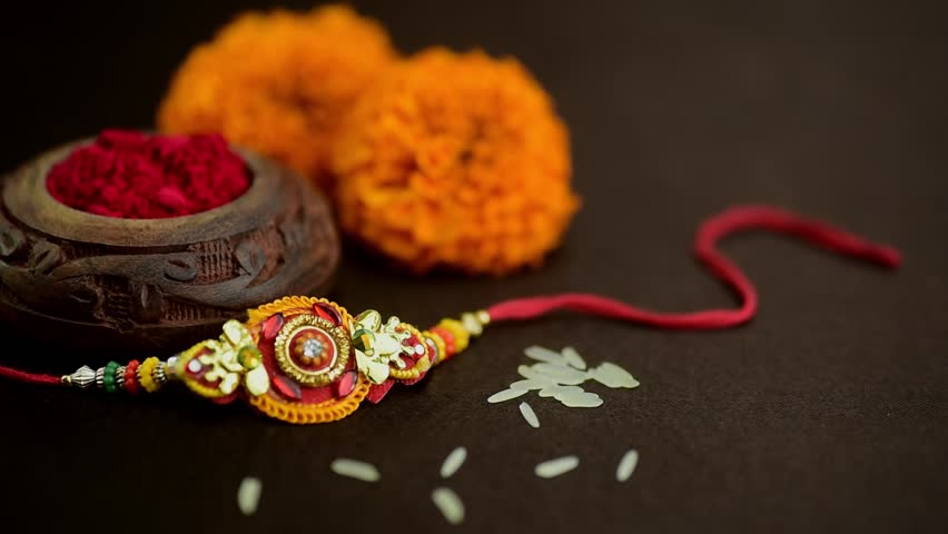 Best way to Decorate your Rakhi Thali for your beloved brother in 2021