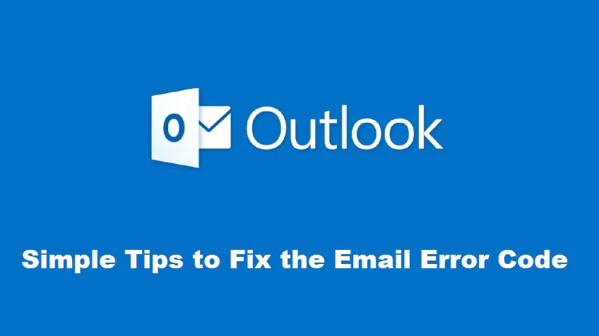 Outlook [pii_email_8c0fab42323872be2892] error