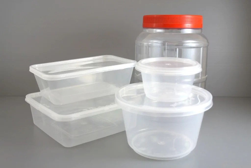 Disposable Takeaway Containers