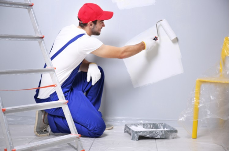 1 room painting cost Singapore
