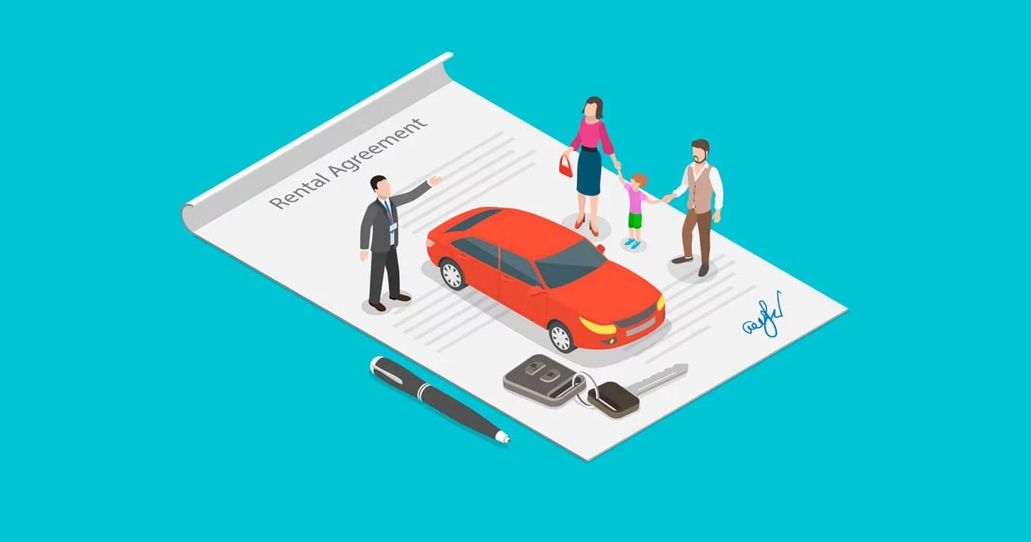 Car Affiliate Program