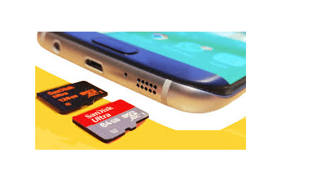 How To Fix Samsung Galaxy S7 MicroSD Card Issues