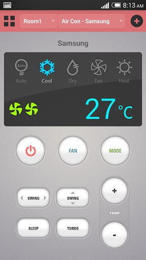 Adding IR sensor for your Android Phone | As Remote