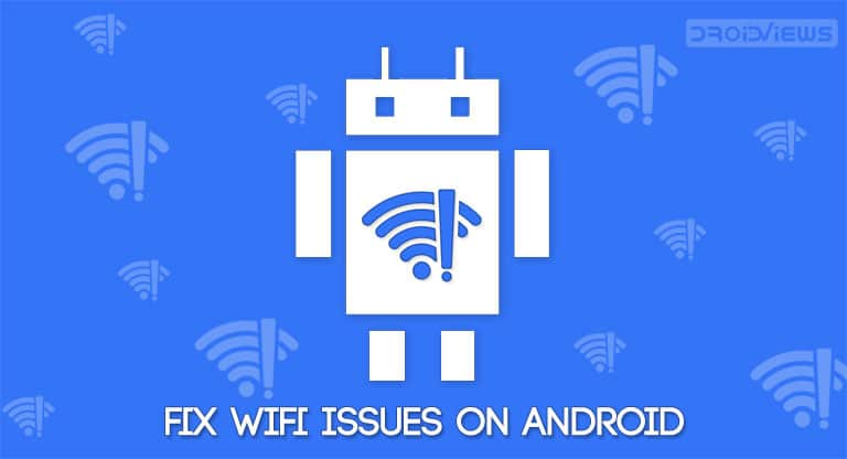 Fix Samsung Galaxy M11 that keeps disconnecting from WiFi network