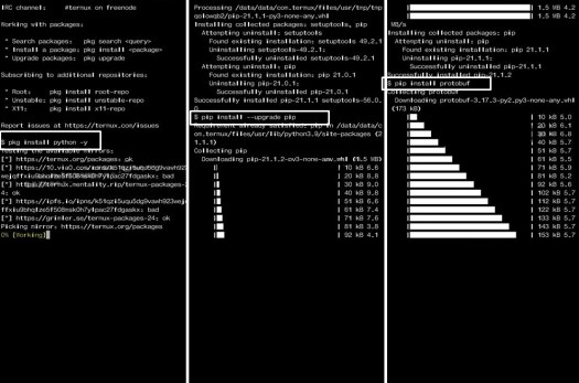 Extract payload.bin and get the stock boot image file