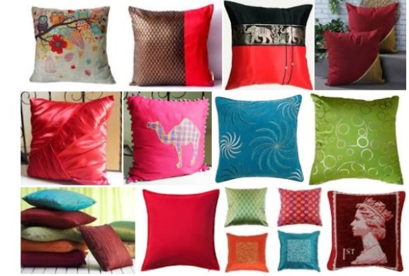 How Cushion Covers Are Important To Change The Look Of Your Living     cushion covers jpg
