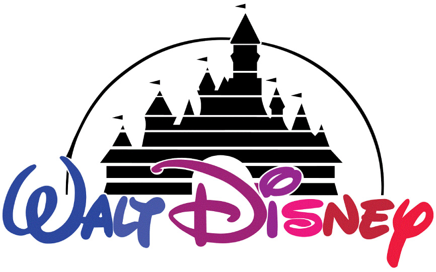 The Walt Disney Company (DIS) Logo