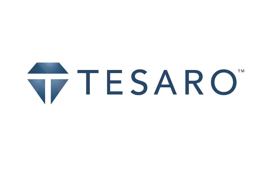 Tesaro (TSRO) Logo