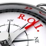 Return On Investment, ROI