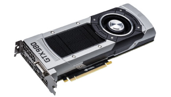 nVidia Corporation (NVDA) Graphics Card
