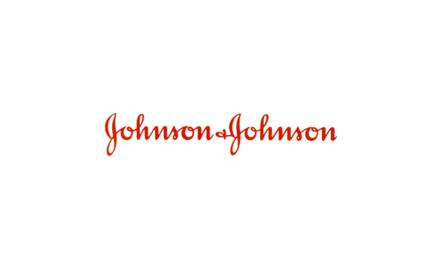 Johnson & Johnson (JNJ) Logo