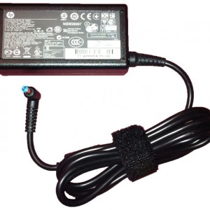 HP Pavillion Blue Pin Laptop Charger 19.5V 3.33A