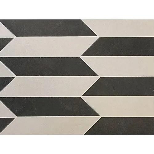 Mosaic Design 4 Edge