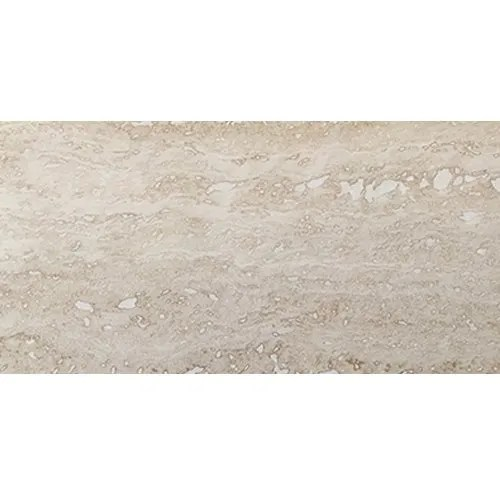 TS171017 Vein Cut Honed Travertine 12 x 24