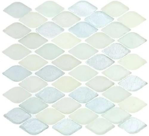 TS866115 glass mosaic  (sold per sheet)(0.72 sqft each sheet)