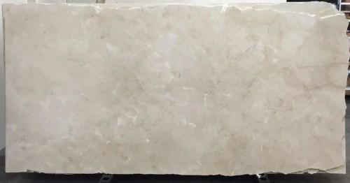 Crema Marfil Select Polished Marble Slab