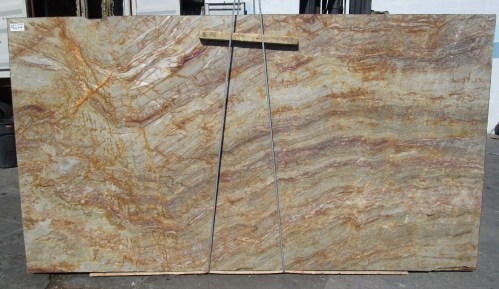 Nacarado Quartzite Polished Slab