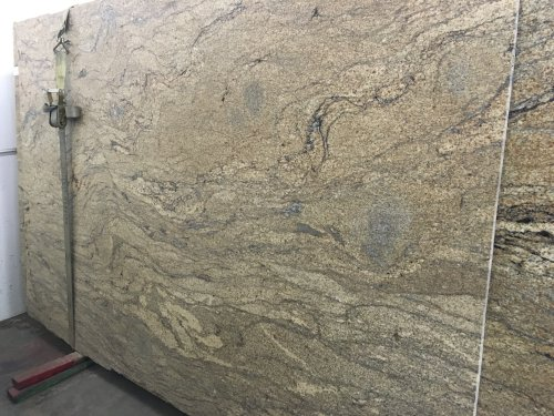 Aurus Leather Granite