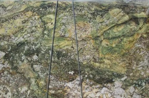 Kamarika Polished Granite Slab