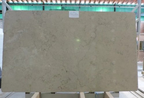 Gascone Blue Honed Limestone Slab