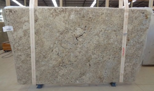 Hawaii Leather Granite Slab