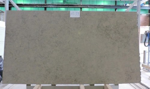 Nova Grey Honed Limestone Slab