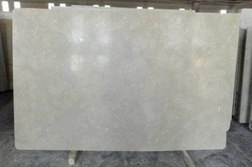 Seagrass Honed Limestone Slab