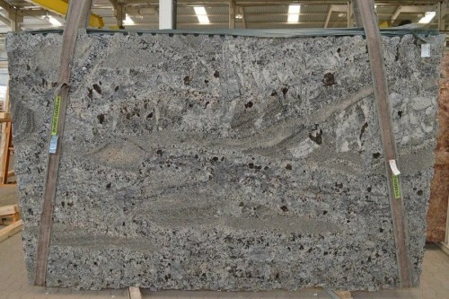 Arara Polished  Granite Slab