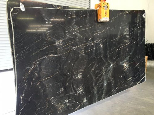 Belvedere Polished Marble Slab